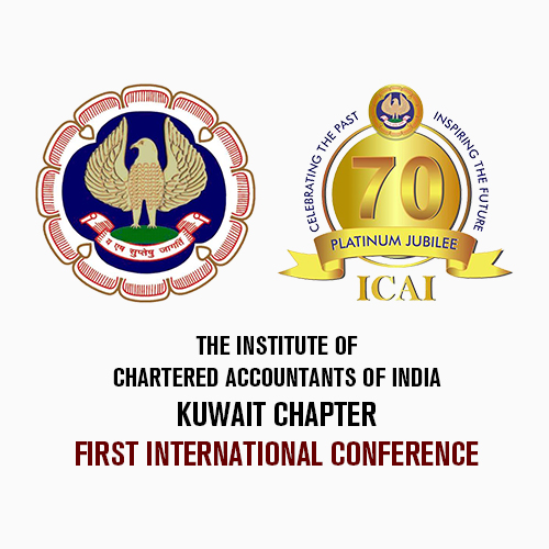 The Institute of Chartered Accountants of India Kuwait Chapter